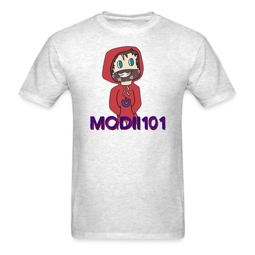 MODII FACE FINAL - Men's T-Shirt