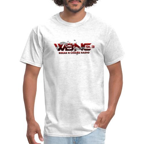 WBNC Official - Men's T-Shirt