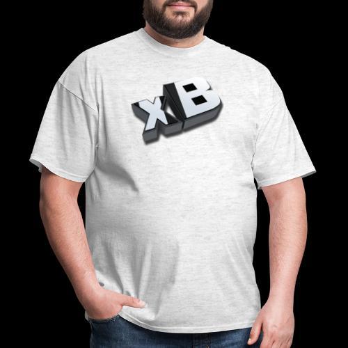 xB Logo - Men's T-Shirt