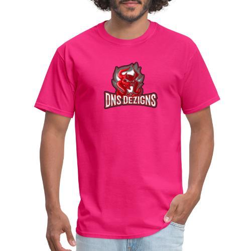DNS Original - Men's T-Shirt