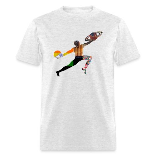 KRSchannel USA - Men's T-Shirt
