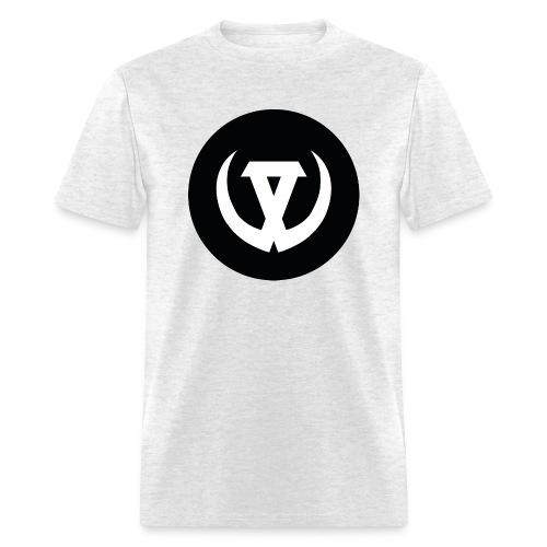 Symbol of Warriors - Men's T-Shirt
