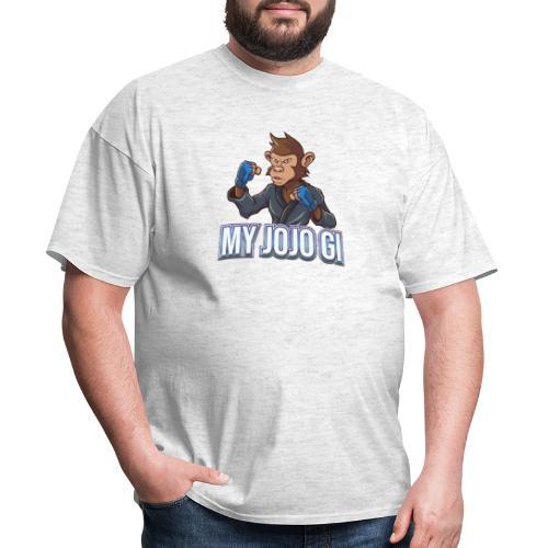 My Jojo Gi - Men's T-Shirt