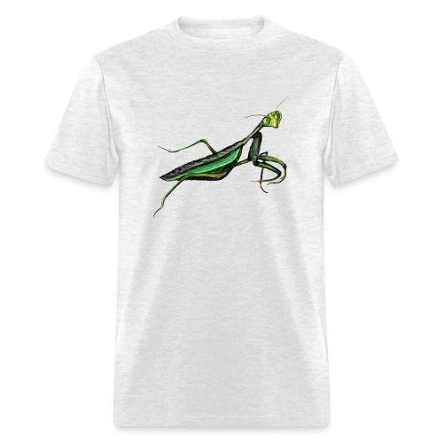 Praying mantis - Men's T-Shirt