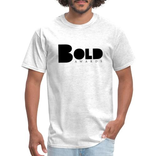 BOLD AWARDS Full LOGO - Men's T-Shirt