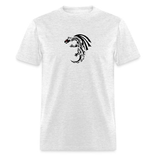 Dragon Tribal - Men's T-Shirt