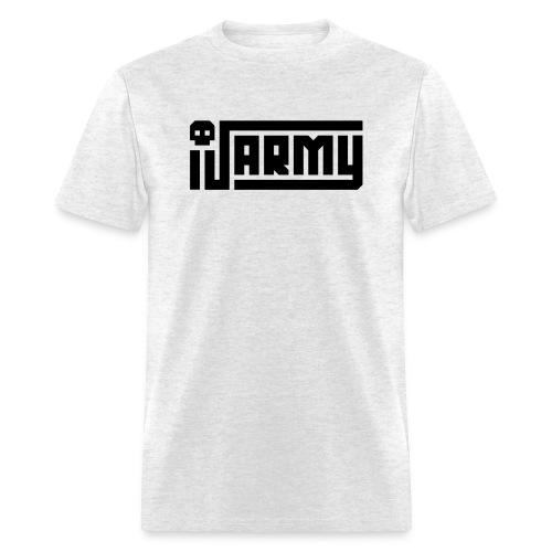 iJustine - iJ Army Logo - Men's T-Shirt