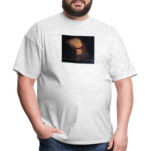 EUPHORIA RUE em.x #1 - Men's T-Shirt