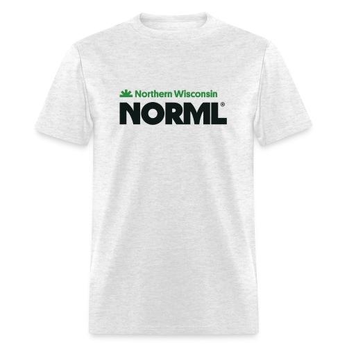 Northern Wisconsin NORML - Men's T-Shirt