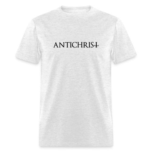 Antichrist - Men's T-Shirt