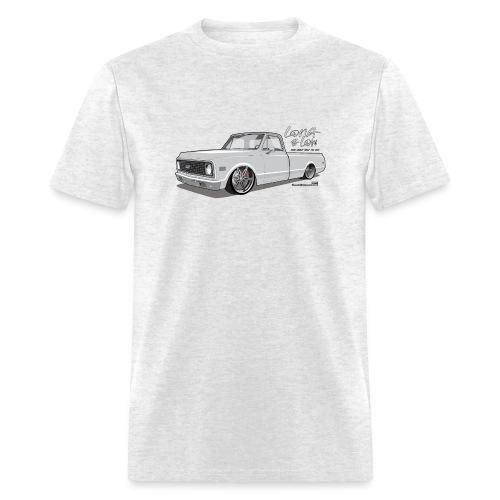 Long & Low C10 - Men's T-Shirt