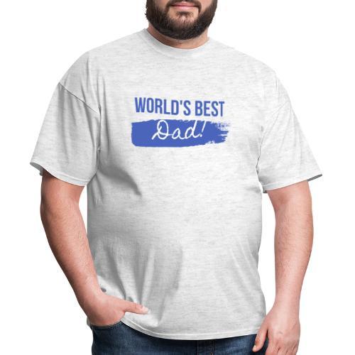Father's Day T Shirt - Men's T-Shirt
