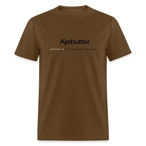 ajebutter - Men's T-Shirt
