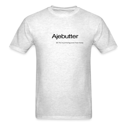ajebutter - Men's T-Shirt