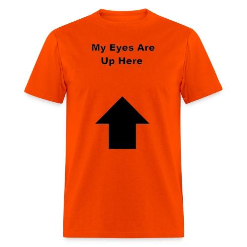 eyes2 - Men's T-Shirt