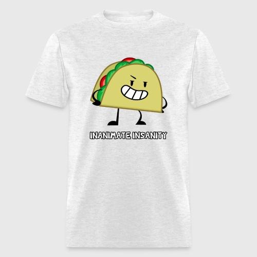 Taco Single - Men's T-Shirt