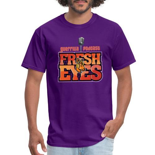 fresh eyes Merch - Men's T-Shirt