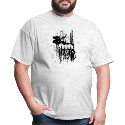 Moose - Men's T-Shirt