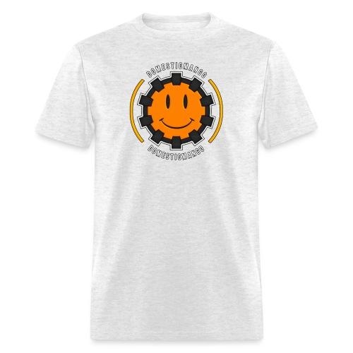 Main Logo - Men's T-Shirt