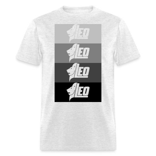Gradient Leo png - Men's T-Shirt