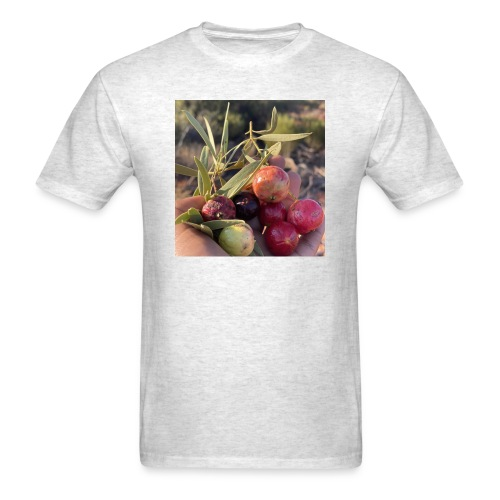 Quandongs - Men's T-Shirt