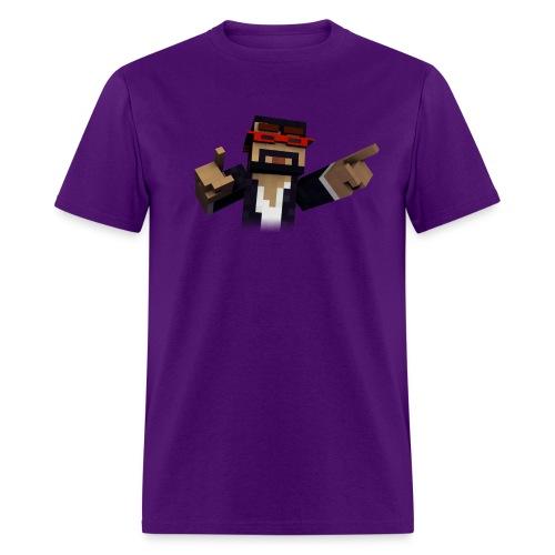 usher maya tshirts - Men's T-Shirt