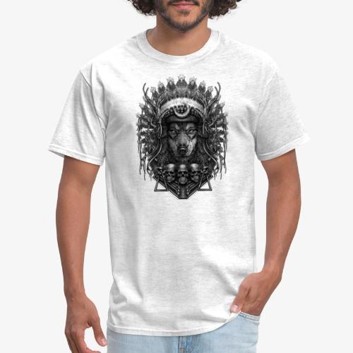 Winya No. 164-2 - Men's T-Shirt