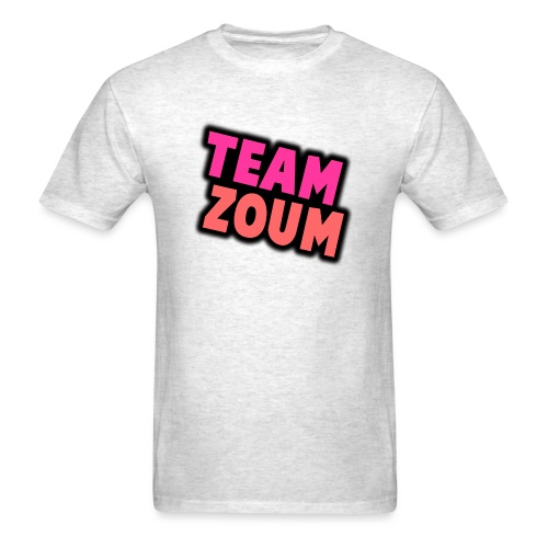 teamzoum - Men's T-Shirt