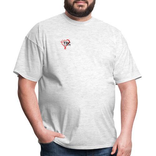 Logo Pocket - Men's T-Shirt