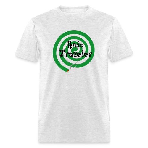 Asia Traveler - Men's T-Shirt