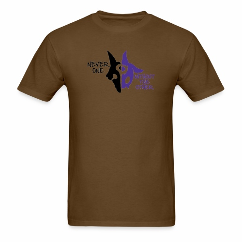 Kindred's design - Men's T-Shirt
