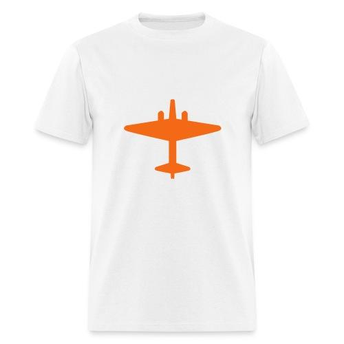 UK Strategic Bomber - Axis & Allies - Men's T-Shirt