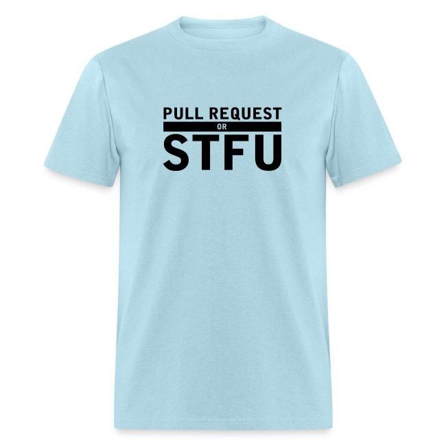 pull req or stfu