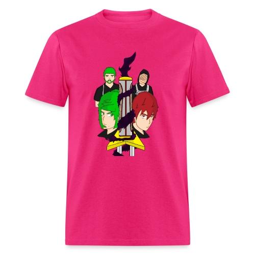 Tsuka 1 - Men's T-Shirt