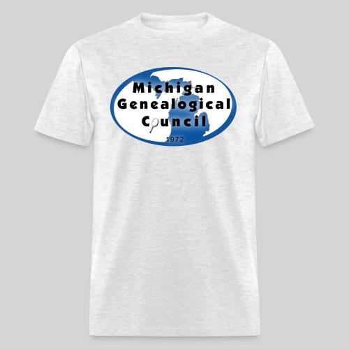mgc logo 1 - Men's T-Shirt
