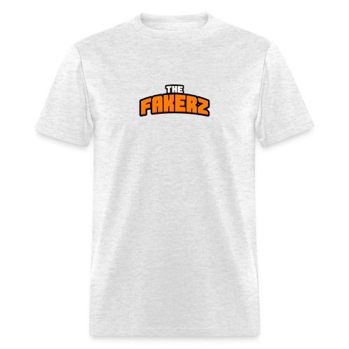 The FakerZ - Men's T-Shirt