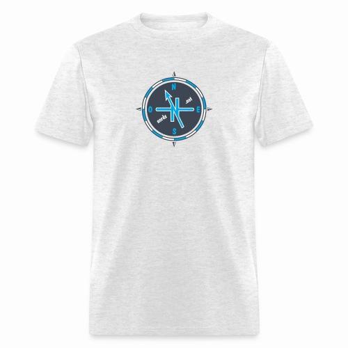 compass4trans - Men's T-Shirt