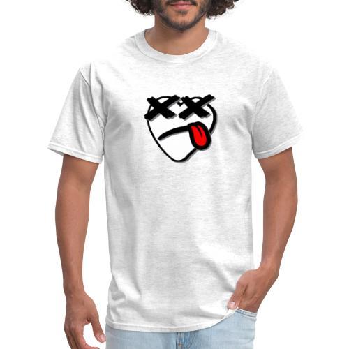 OG Hearty White - Men's T-Shirt