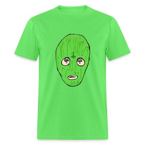 51gvd7n1647o0nel84fcqu4u87292696 jpg final png - Men's T-Shirt