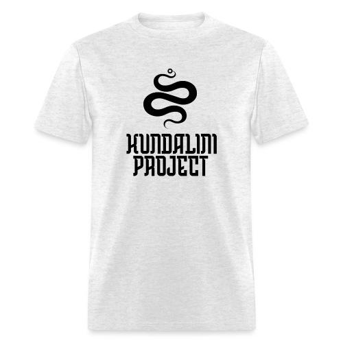 Kundalini Project Logo - Men's T-Shirt