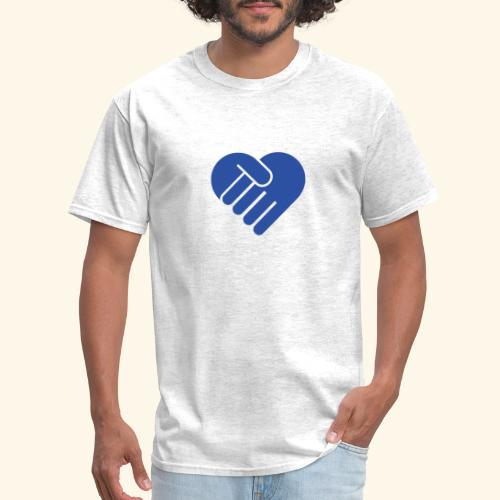 ICare Heart - Men's T-Shirt