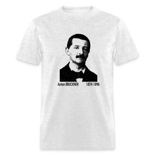 Bruckner Portrait - Men's T-Shirt