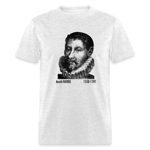 Handl Portrait - Men's T-Shirt