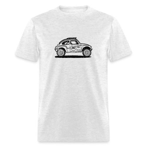 Buggy Car - Men's T-Shirt