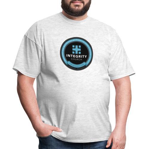 Integrity Seal - Men's T-Shirt