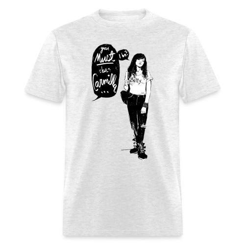 Valentine M. Smith x Carmilla - Men's T-Shirt