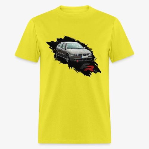 SEAT Leon FR - Men's T-Shirt