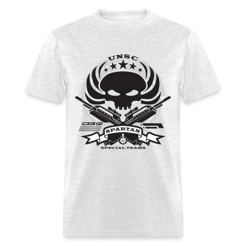 UNSC Special Teams - Men's T-Shirt