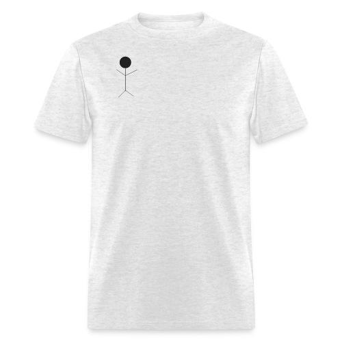 Stickman - Men's T-Shirt