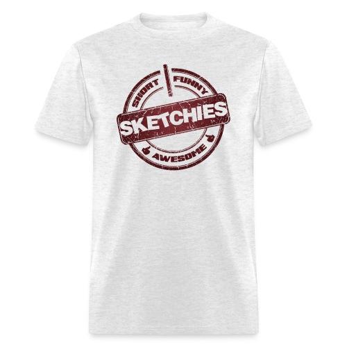 titletshirt1 - Men's T-Shirt